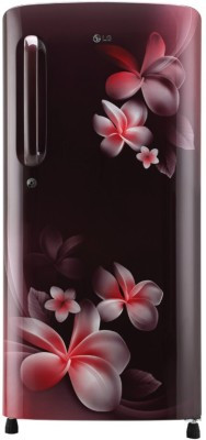 Image of LG 190L Single Door Refrigerator which is best refrigerator under 20000