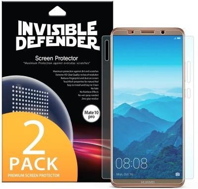 Ringke Screen Guard for Huawei Mate 10 Pro(Pack of 2)