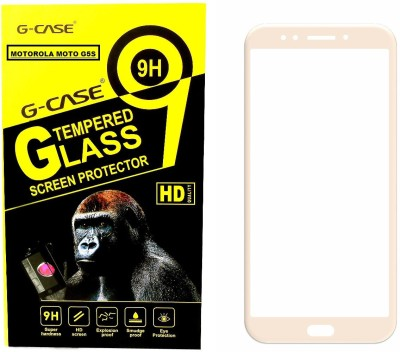 H.K.Impex Tempered Glass Guard for Motorola Moto G Turbo edition(5.0),motorola moto g turbo tempered glass in mobile screen guard(full body cover glass)