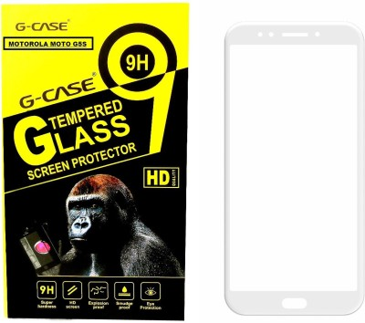 G-case Tempered Glass Guard for FOR Motorola Moto G5 Plus
