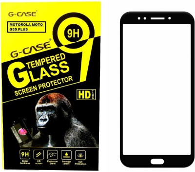 G-case Tempered Glass Guard for FOR Motorola Moto G5S Plus