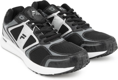 d762a59aa84a 35% OFF on Fila PRO SPEED Running Shoes For Men(Multicolor) on Flipkart