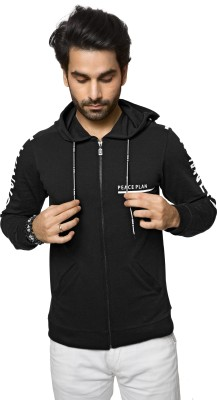 ZEYO Full Sleeve Printed Men's Sweatshirt