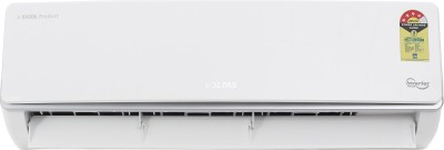 Voltas 1.5 Ton 4 Star BEE Rating 2018 Inverter AC  - White(184VSZS, Copper Condenser)