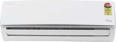 Voltas 1.5 Ton 4 Star Split Inverter AC  - White(184VSZS, Copper Condenser)