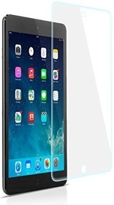 MudShi Tempered Glass Guard for Apple Ipad Mini(Pack of 1)
