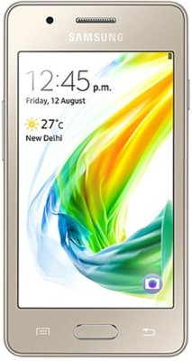 MudShi Tempered Glass Guard for Samsung Galaxy Z2