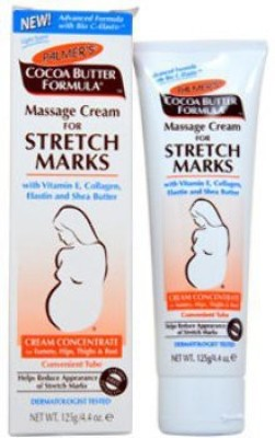 Palmer's Unisex Cocoa Butter Formula Massage Cream(130.13 ml) at flipkart