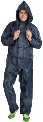 gb cargo Self Design Men & Women Raincoat