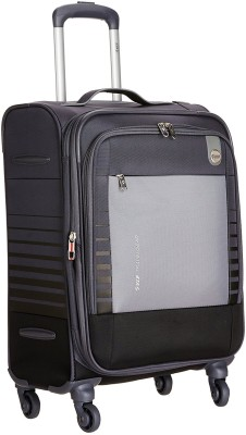 VIP ORBIT Expandable  Cabin Luggage - 22 inch(Grey)