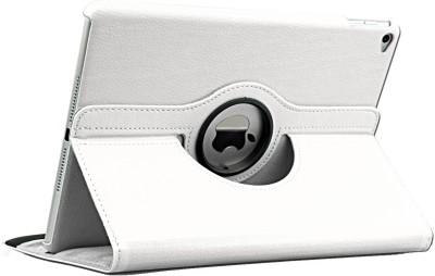 BeFunky Flip Cover for Mini 3, Mini 2, Apple iPad Mini(White)