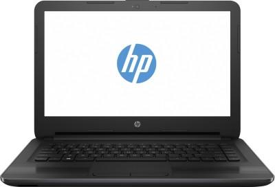 HP 240 G5 Series Core i3 6th Gen - (4 GB/1 TB HDD/DOS) 3MT94PA Laptop(14 inch, Black)