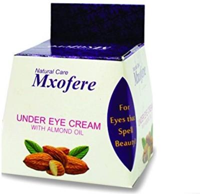 Mxofere Herble (Pack of -5 ) Under Eye Cream -25g(125 g)