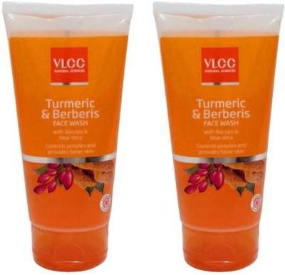 VLCC Original Turmeric&Berberis Face Wash