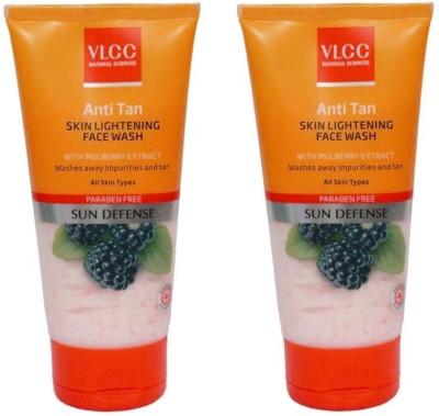 VLCC Original Anti Tan Skin Lightening Face Wash
