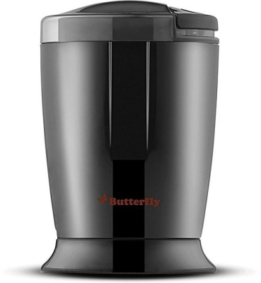 Butterfly Aroma 160 Mixer Grinder(Black)  available at flipkart for Rs.1088
