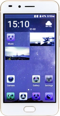 Kara S5 (Gold, 8 GB)(1 GB RAM)