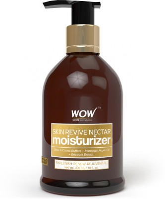 WOW Skin Science Skin Revive Nectar Moisturiser