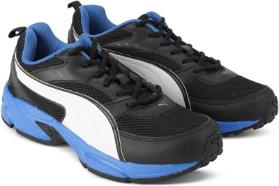 4fd0e164016baf Buy Puma Atom Fashion III DP Running Shoes For Men(Black) on Flipkart