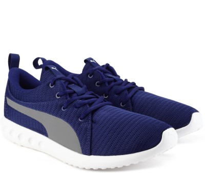 02184fbfb55a Puma Mega NRGY Turbo 2 Running Shoes For Men(Grey)
