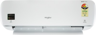 Whirlpool 1.5 Ton 3 Star Inverter AC  - White(1.5T 3D Cool Eco Inverter 3S, Aluminium Condenser)
