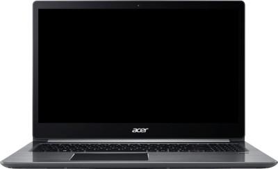 Acer Swift 3 Ryzen 5 Quad Core - (8 GB/1 TB HDD/Linux) SF315-41 Laptop(15.6 inch, STeel Grey, 2.1 kg)
