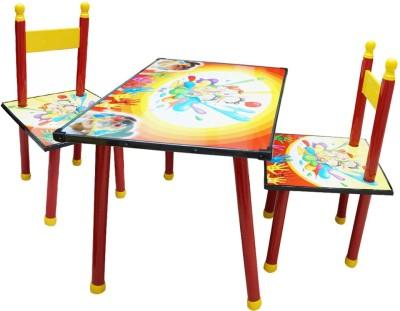 Muren Metal Desk Chair(Finish Color - Multi color)