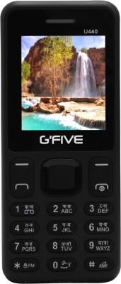 Gfive U440(Black)