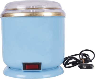 NIXEA Oil and Wax Heater(Multicolor)