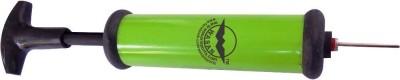Wasan Inflating With Needle Ball Pump Green Wasan Pump