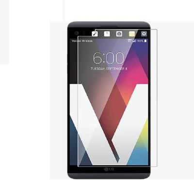MOB Tempered Glass Guard for LG V20 Pack of 1 MOB Screen Guards