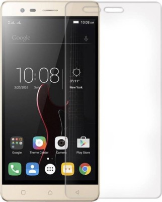 REZAWZ Tempered Glass Guard for Lenovo A369(Pack of 1)