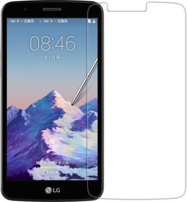 Icod9 Tempered Glass Guard for LG Stylus 3(Pack of 1)