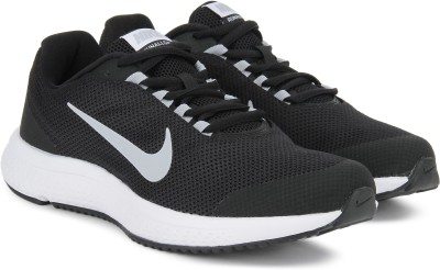 Nike RUNALLDAY Running Shoes For Men(Black) 1