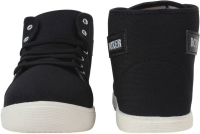 Ridhaniyaa Casuals For Men(Black)