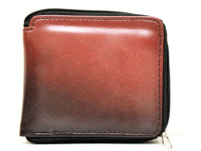 Classic Trend Men Black, Brown, Maroon Artificial Leather Wallet(6 Card Slots)  available at flipkart for Rs.149