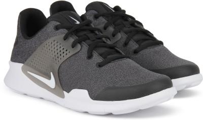 Nike ARROWZ Sneakers For Men(Black, Grey) 1