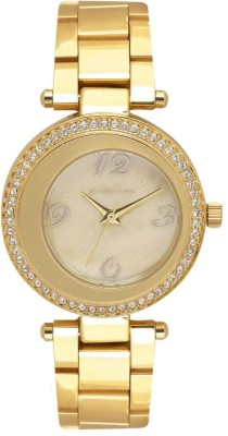 Giordano C2007-11 Analog Watch - For Women