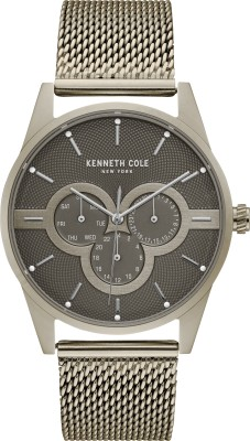 Kenneth Cole KC15205002MN  Analog Watch For Men