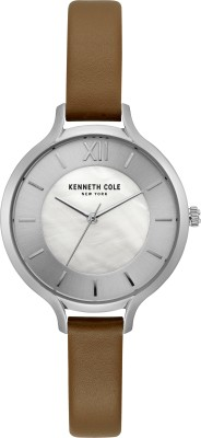 Kenneth Cole KC15187005LD  Analog Watch For Women