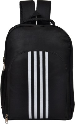 LAPAYA-M MN-LAPAYA-M-BG25BLK-ADIDAS 25 L Backpack(Black)  available at flipkart for Rs.297