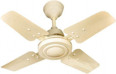 Havells Nicola 1200 mm 3 Blade Ceiling Fan(Gold, Pack of 1)