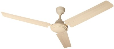 Four Star FABIA IVORY 3 Blade Ceiling Fan(IVORY, Pack Of 1)