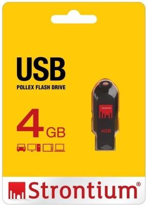 Strontium Pollex Series 4GB Flash Drive