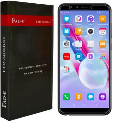 FAD-E Tempered Glass Guard for Honor 9 Lite(Pack of 1)
