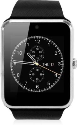 OUTSMART AP03 Smartwatch(Black Strap Regular)
