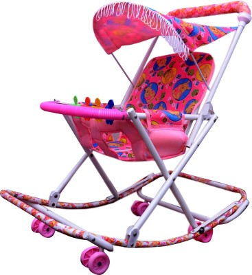 Abasr 3-in-1 Walker(Multicolor) at flipkart
