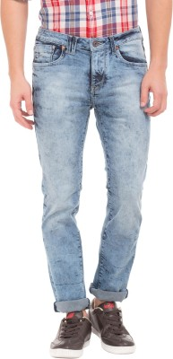 Flying Machine Slim Men Blue Jeans at flipkart