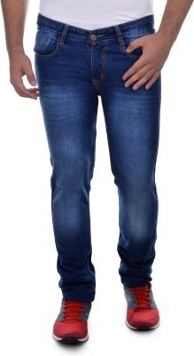 Ben Martin Slim Men Blue Jeans