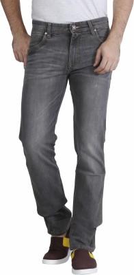 Raa Jeans Slim Men's Grey Jeans